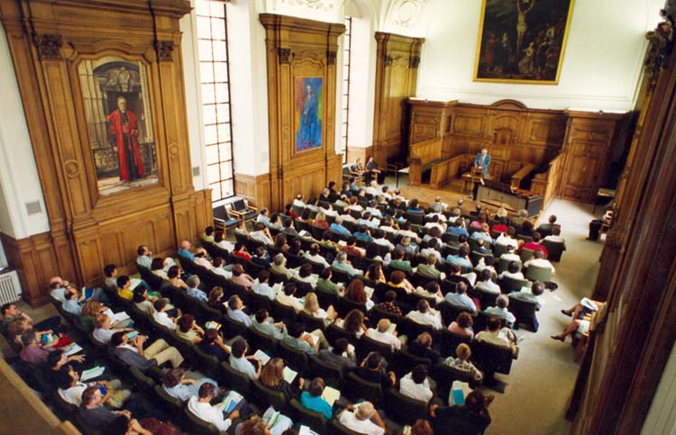 EASP-SESP Joint meeting, Leuven-Louvain 1992, at Leuven