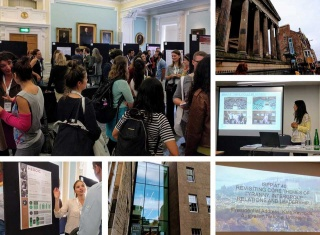 Impressions from the ISPP Conference in Edinburgh