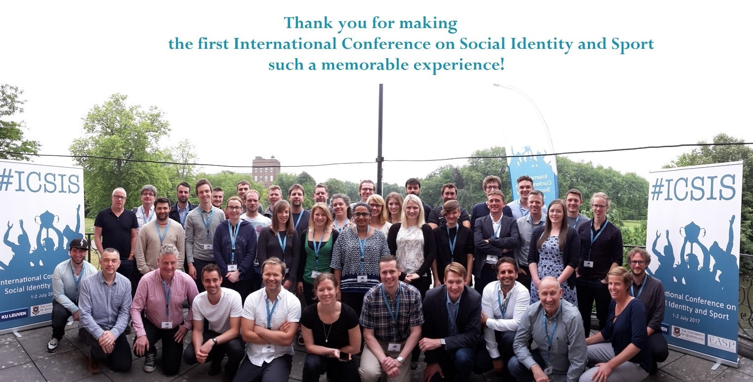 News Report On 1st International Conference On Social Identity In