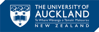 Logo: University of Auckland