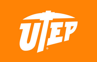 Logo: University of Texas at El Paso