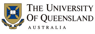 Logo: University of Queensland