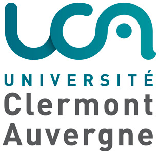 Logo: University of Clermont Auvergne
