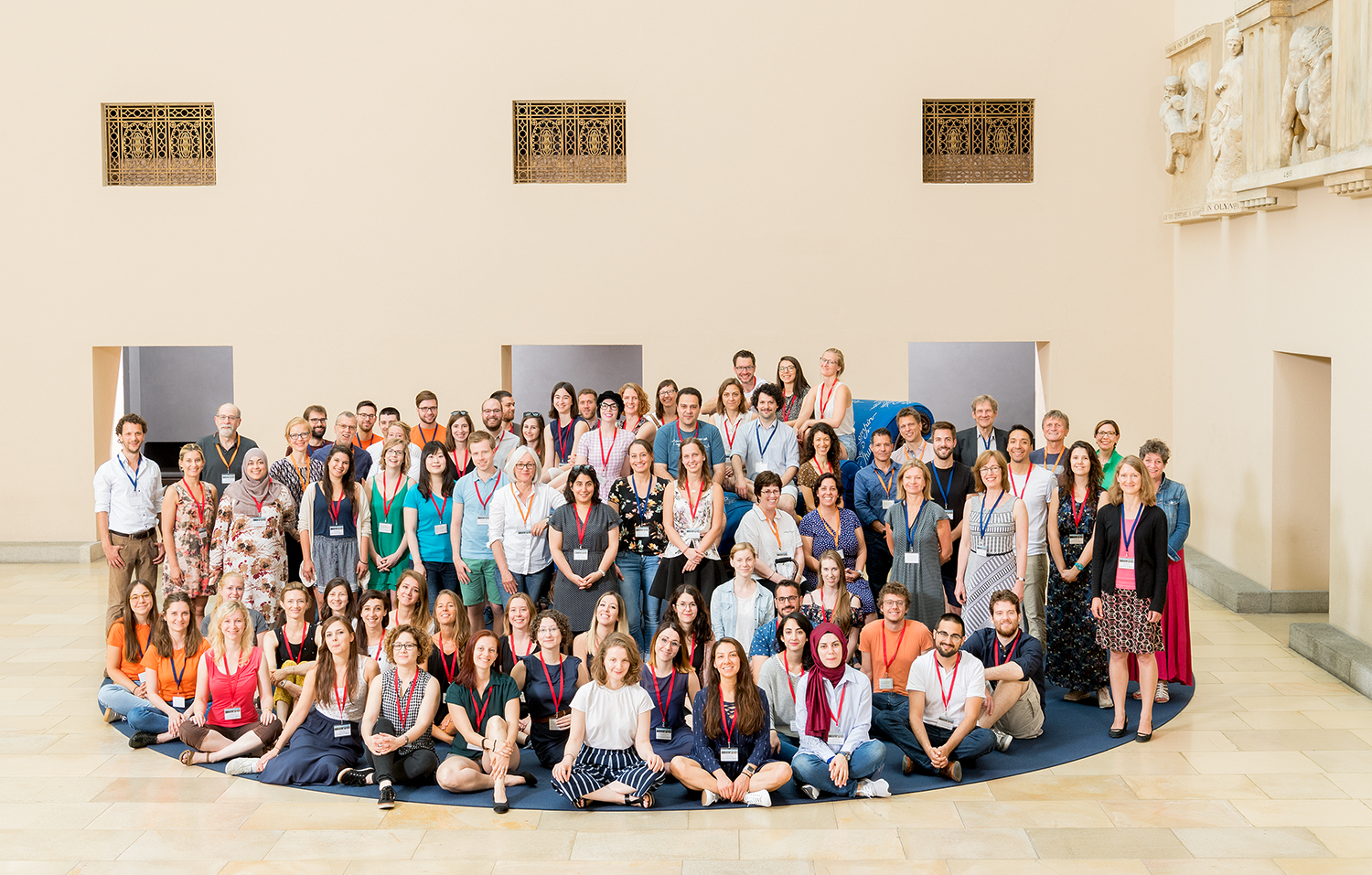EASP Summer School 2018 (Zürich, Switzerland)