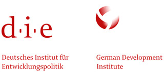 Logo: German Development Institute