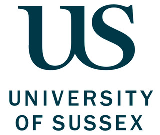 Logo: University of Sussex