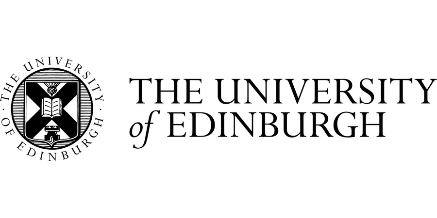 Logo: University of Edinburgh