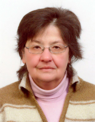 Kristina Petkova (Bulgarian Academy of Sciences, Sofia, Bulgaria)