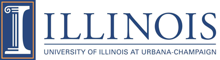 Logo: University of Illinois at Urbana-Champaign