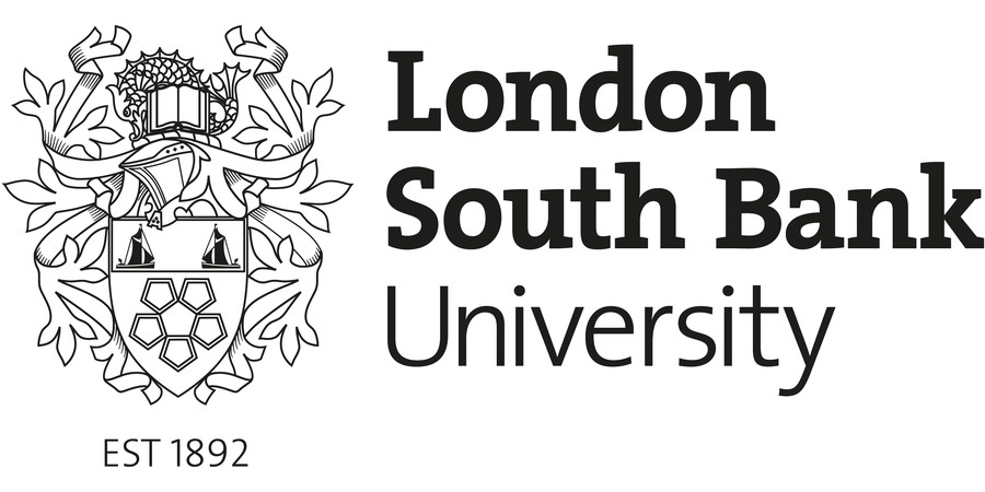 Logo: London South Bank University