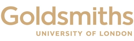 Logo: Goldsmiths (University of London)