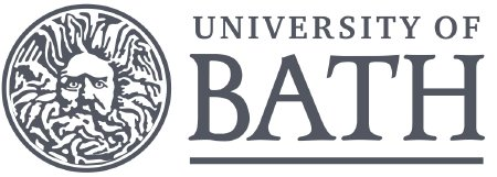 Logo: University of Bath