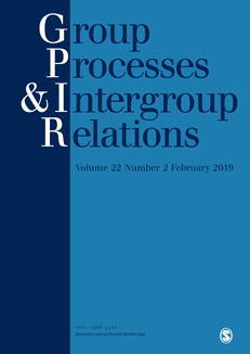 GPIR (Group Processes and Intergroup Relations)