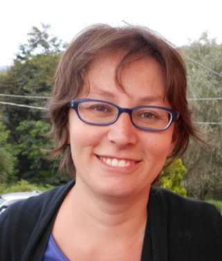 Christina Baldissarri, Univeristy of Milona-Bicocca