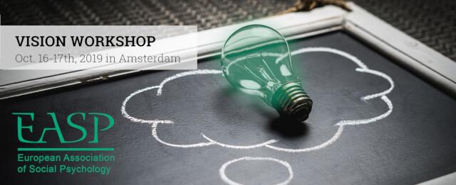 EASP Vision Workshop