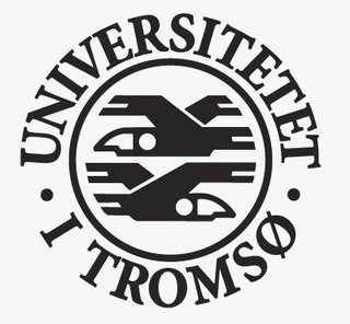 Logo: University of Tromsø