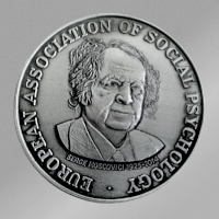 Moscovici medal