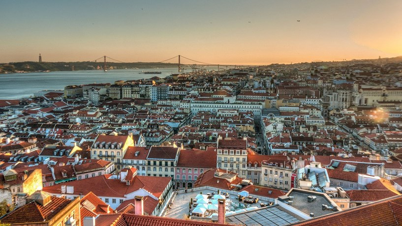 13th ADRIPS meeting, Lisbon