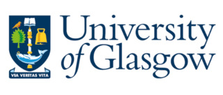 Logo: Univeristy of Glasgow