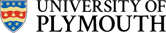 Logo: University of Plymouth
