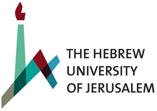 Logo: Hebrew University
