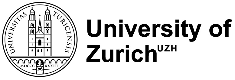 Logo: University of Zurich