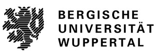 Logo: University of Wuppertal