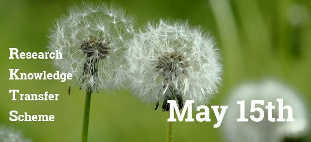 Mark your calendar - additional application deadline.